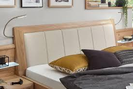 disselk cavalino schlafzimmer kernbuche sand möbel