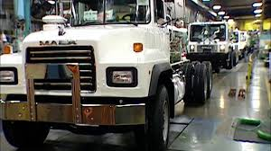 The History Of Trucks Documentary - Manufacturing Intellect ...