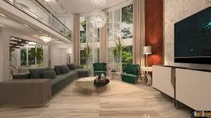 104 Modern Home Designer Interior Design Concept For Luxury