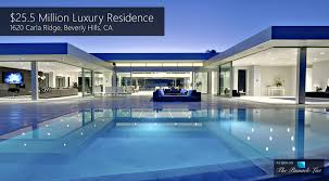 100 Luxury Residence Beverly Hills 1620 Carla Ridge Beverly