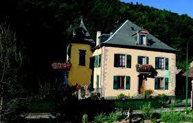 chambre d hôtes les cedres à kaysersberg vignoble haut rhin