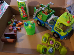 Find More The Trash Pack Garbage Truck & Grossery Gang Figures For ... Bruder Man Tga Side Loading Garbage Truck Orangewhite 02761 Buy The Trash Pack Sewer In Cheap Price On Alibacom Trashy Junk Amazoncouk Toys Games Load N Launch Bulldozer Giochi Juguetes Puppen Fast Lane Light And Sound Green Toysrus Cstruction Brix Wiki Fandom Moose Metallic Online At Nile Glow The Dark Brix For Kids Wiek Trash Pack Garbage Truck Mllauto Mangiabidoni Camion