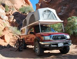 Kinda OT...roof Top Tents- Mtbr.com Ez Lite Truck Campers Visiting The 2011 Overland Expo Coverage Trend Nissan Nv200 Recon Camper Van Review Adventurer Model 86fb 65 Cabover Alaskan Best Bed Tents Reviewed For 2018 The Of A Camper Build Youtube Rv Trailer Towing Guide Lifehow Small Can You Go Bigfoot Outdoor Products Diy Dodge Diesel One Mans Story Feature Earthcruiser Gzl Recoil Offgrid