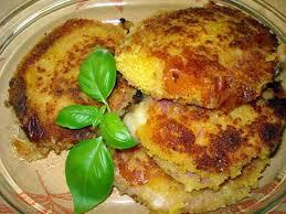 recette de cordon bleu de porc fait à la maison