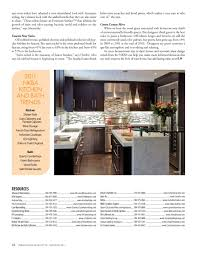 Harkey Tile And Stone Charlotte by May June Issue By Home Design U0026 Decor Magazine Issuu