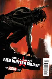 Preview BUCKY BARNES THE WINTER SOLDIER 1 ic Vine