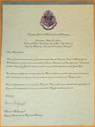 8 Harry Potter Hogwarts Acceptance Letter Text Managementoncall