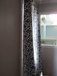 White And Gray Blackout Curtains by Blue And Brown Curtains Walmart Shower Curtains Walmart Shower