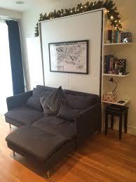 Ikea Soderhamn Sofa Legs by Diy Wall Bed Sofa Cabinet Shelf Combo Album On Imgur