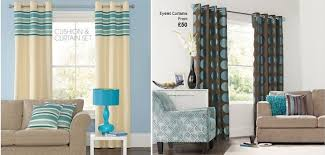 teal accented rooms cream teal and brown curtains stuff to