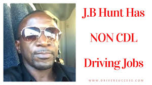 NON CDL Driving Jobs With J.B Hunt - YouTube Cdl Examination Tg Stegall Trucking Co Experienced Truck Driver Faqs Roehljobs Coastal Transport Inc Careers How To Write A Perfect Resume With Examples Become 13 Steps With Pictures Wikihow Professional Hibbing Community College Do You Know What Infuriates Me Getting Unsolicited Driving What Is Hot Shot Are The Requirements Salary Fr8star Jobs Quality Custom Distribution Flatbed Cypress Lines Drivejbhuntcom Benefits And Programs Drivers Drive Jb