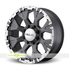 Helo HE878 Gun Metal Wheels For Sale - For More Info: Http://www ... Helo He901 Wheels Satin Black With Dark Tint Rims Limitless Tire Journey Helo Wheels 20 Sick Deep Tires Helo Wheel Chrome And Black Luxury For Car Truck Suv He887 Amazing And Luxury For Car Truck Suv Pic Of Dodge 2014 Ram 1500 Tires Buy At Discount He909 Socal Custom He791 Maxx On Sale 17 He904 17x9 Set Rims 17inch Vehicles 15in To 24in Diameter 6in 85in Width 11mm 25mm He903 Machined