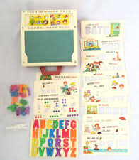 Fisher Price Magnets