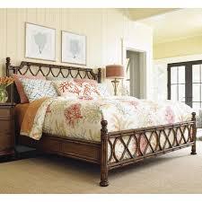 bahama bali hai island poster bed hayneedle