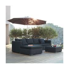 canape resine tressee exterieur canape d angle exterieur resine alamode furniture com