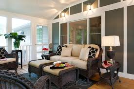 Screened Porch Decorating Ideas Pictures by Screened In Porch Ideas Cottage Two Steps Of Considering