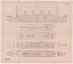 Sinking Of The Britannic Youtube by They Said It Couldn U0027t Sink National Archives