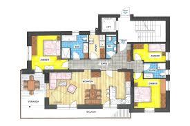 da peatala family apartment 120 m serfaus tirol