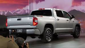 Toyota Tundra And Tacoma Pickup Trucks Win U.S. News & World ...
