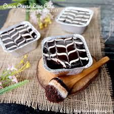 recipe choco cheese lava cake nieke