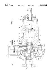 Ingersoll Dresser Pumps Company by Patent Us5599164 Centrifugal Process Pump With Booster Impeller
