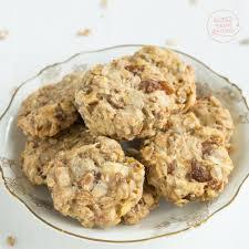 gesunde kinder kekse ohne zucker