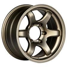 16″ Konig Countersteer Offroad – Set Of Four Wheels | FN Wheels Store