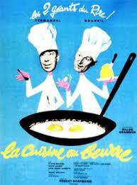 la cuisine au beurre 1963 allociné
