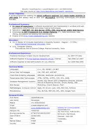 Embedded Software Engineer Resumemples Templates Developer Samples Within Resume Format For Engineers 20 2 Years