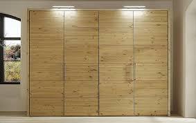 schlafzimmer massiv kiefer 4tlg gelaugt geölt bett 160x200 49er höhe holz kopfteil schrank 4 trg