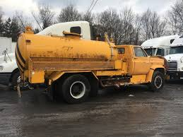 100 Vactor Trucks For Sale USED 1983 GMC 7000 W VACTOR MODEL 850 FOR SALE 1687