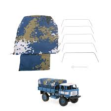Canvas Truck Hood Cover Cloth For WPL B-24 B-16 1/16 Military Truck ... Truck Parts Military Surplus Trucks Heavy Equipment 1 Pair Metal Trailer Hook Shackles Buckle For Wpl Rc Car Crawler 18genuine Us B And M Winch M37 M715 8000lbs 25 Ton 007728126 1969 Mack M123e2 10 Tractor Youtube List As Built United States Armed 1992 Freightliner Tpi Astra Bm 201 Mt Military Truck Parts Vehicle From Two Russian Zil 131 With Winch Sale Covers Breton Industries Jiefang Ca30 Wikipedia Of Model Radar Vexmatech Medium