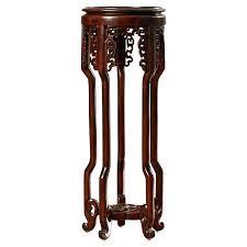 wood plant stand – gumbodujourub