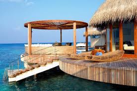 100 Maldives W Retreat Spa The SPA