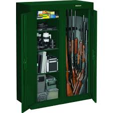 Stack On Security Cabinet 8 Gun by Stack On 31 Gun Convertible Double Door Security Cabinet Academy