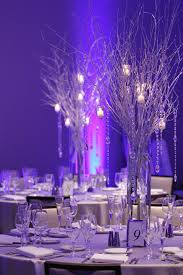 Image Of Winter Wonderland Wedding In California