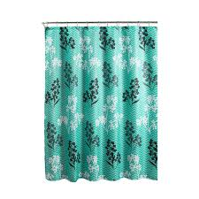 Zebra Print Bathroom Accessories Canada by Shower Curtains Shower Accessories The Home Depot