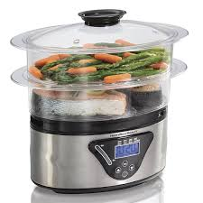 The 7 Best Food Steamers Of 2019