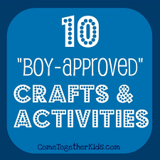 Crafts For Kids Ages 8 12 Pinterest Unique Craft Ideas 9 Year Olds Childrens Birthday