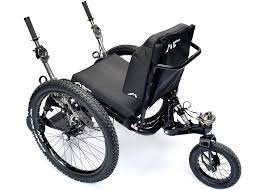 enjoy summer exploring with manual all terrain wheelchairs
