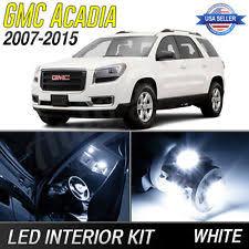 car truck light bulbs for gmc acadia ebay