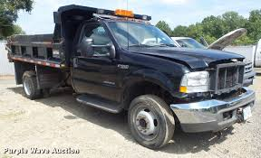 2003 Ford F550 Dump Truck | Item K7727 | SOLD! October 4 Gov... Michael Bryan Auto Brokers Dealer 30998 Ray Bobs Truck Salvage And 2011 Ford F550 Super Duty Xl Regular Cab 4x4 Dump In Dark Blue Ford Sa Steel Dump Truck For Sale 11844 2005 Rugby Sold Youtube Sold2008 For Saledejana 10ft Trucks In New York Sale Used On 2017 Super Duty At Colonial Marlboro 2003