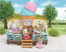 Calico Critters 1556 Seaside Ice Cream Shop Calico Critters Bathroom Spirit Decoration Amazoncom Ice Skating Friends Toys Games Rare Sylvian Families Sheep Toy Family Tired Cream Truck Usa Canada Action Figure Sylvian Families Soft Serve Shop Goat Durable Service Ellwoods Elephant Family With Baby Lil Woodzeez Honeysuckle Street Treats Food 2 Ebay Hopscotch Rabbit 23 Cheap Play Find Deals On Line Supermarket Cc1462 Holiday List Spine Tibs New Secret Island Playset Van Review Youtube