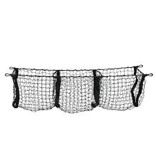 3 Pockets Black Trunk Car Organizer Mesh Net Truck Bed Cargo Net 9 X 6 Ft Truck Bed Cargo Net Princess Auto Features 1 X Adjustable Ratcheting Bar 1260mm 1575mm For 4x4 New Truck Bed Cargo Net And Green Tote With Lid Cheap Pickup Find Deals On Line Upgrade Bungee Ezykoo Cord 47 36 Heavy Duty Detail Feedback Questions About 41 25 Inches For Suv Forum Rhfforumcom Boxesrhdomahostingus Ute Trailer 15mx22m Nylon 40mm Square Mesh Free Rain Queen 5x5 To X10 Nets Fahren 47quot 36quot Universal Rugged Liner D65u06n Dodge Ram 1500 2500 3500 With Tailgate