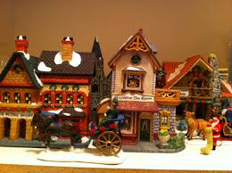 Lemax Halloween Village 2012 by Capture The Everyday Something I Collect Family Building With A