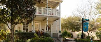 At Journey s End Bed & Breakfast – St Augustine – USA
