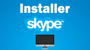 t harger skype pour bureau comment installer et utiliser skype sur mac