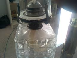 Lamplight Farms Oil Lamp Wicks by Lamp Light Farms Oil Lamp Made In Usa Collectors Weekly