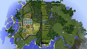 Pumpkin Pie Farm Minecraft by Huge Project Need Opinions The Layout Of My Kingdom Survival