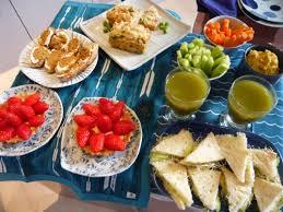 cuisine télé soirée télé oui mais avec un bon buffet l de manger